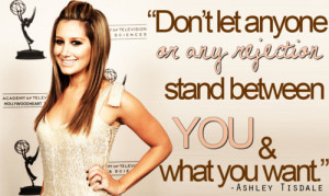 ashley tisdale just like that lyrics