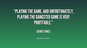 Playing Games Quotes