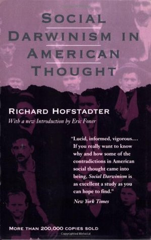 """Start by marking """"Social Darwinism in American Thought"""" as Want to ..."""