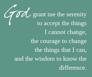 serenity prayer quotes serenity prayer serenity prayer serenity prayer ...