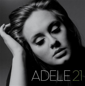 ... album would never have been created if adele adkins had not broken up