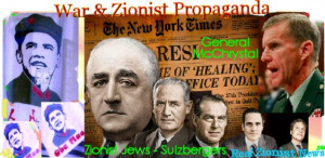 Although the Jewish-occupied media, such as the Wall Street Journal ...
