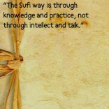 Sufi Mystical Quotes