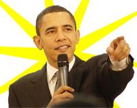 Generate a Barack Obama Quote!