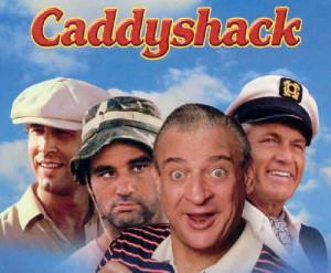 caddyshack poster tags movies caddyshack