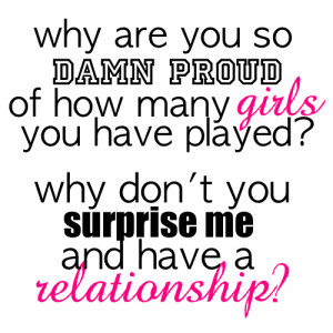 funny girl quotes about guys