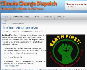 Climate Change Quotes Funny