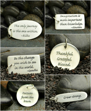 Page For The Latest And Greatest From Nina Designs Which Quote Will