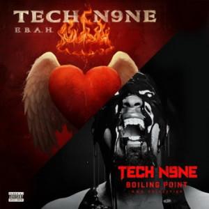 Tech N9ne lyrics - Boiling Point - EP album - music lyrics