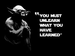 Wisdom from Yoda | Inspiring Quotes
