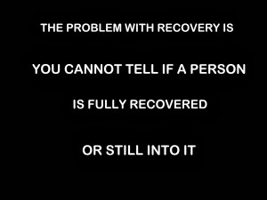 Funny Quotes About Addiction Recovery