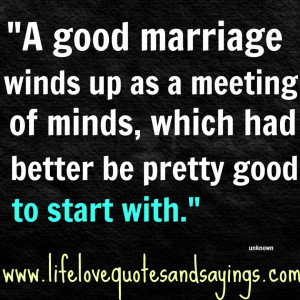 Black Love and Marriage Quotes