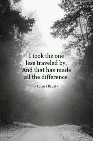 Robert Frost. Quotes
