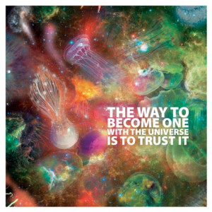 trust the universe - Google Search