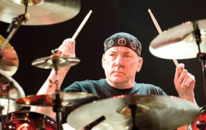 Happy 60th Birthday To Rush Drummer Neil Peart