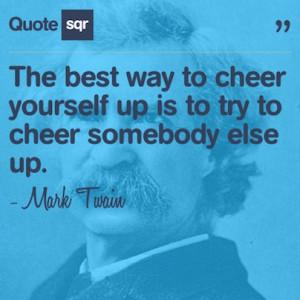 Mark Twain, Quotes Comments 0, Cheer, Mark Twain Quotes Reading, Twain ...