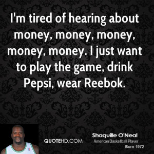 Im Tired Of Playing Games Quotes