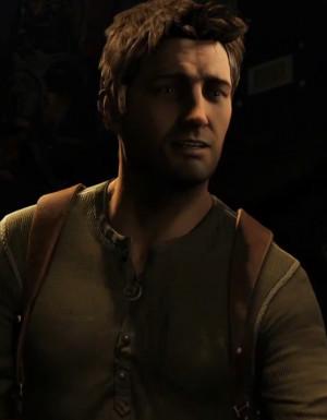 Nathan Drake Uncharted 3