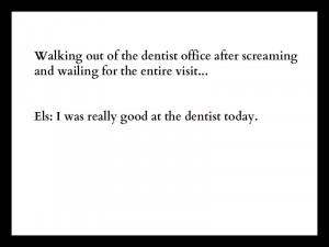 Dentist Louis Oakvile...