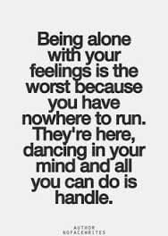 quotes about feeling alone and lost more feelings alone quotes feeling ...