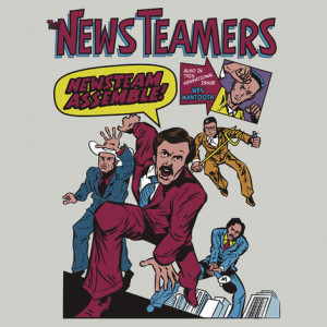 anchorman assemble