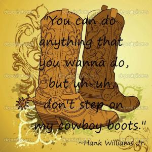 http://thinkexist.com/quotes/hank_williams_jr./ https://www.google.com ...