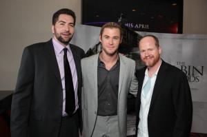 Drew Goddard Tapped to Write Marvel's 'Daredevil' Series for ...