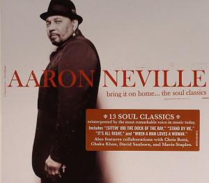 Neville Aaron Bring Home...