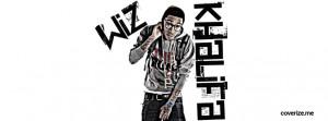 Capas para Facebook Wiz Khalifa