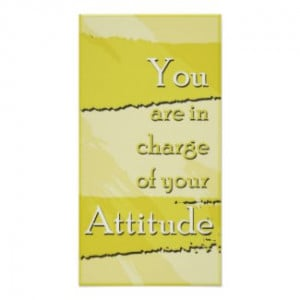 ... attitude motivational poster by semas87 see other motivation posters