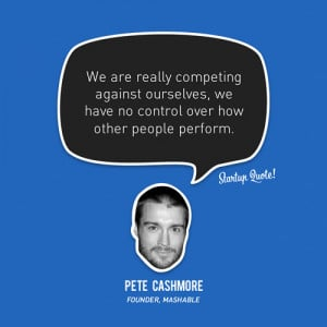 Startup Quotes From Influential People In The Industry