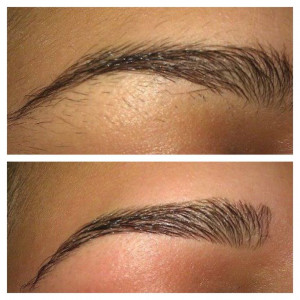 ... Eyebrows Threading I, Eyebrow Threading Shapes, Threading Eyebrows
