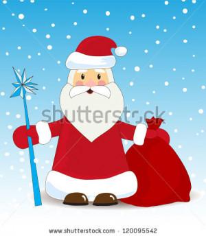 Funny Santa Claus Gif Nov