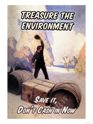 BLOG - Funny Environmental Quotes