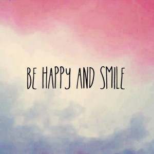 ... , cute, girl, girly, happiness, happy, love, quote, quotes, smile