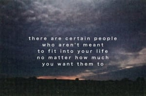 Life Quotes About Mean People | There are certain people who aren't ...