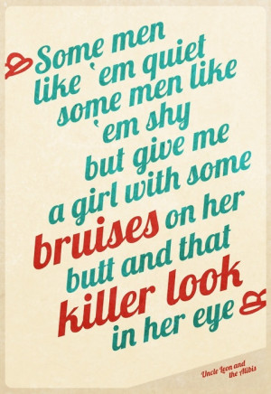 Roller Derby Girls! quotes