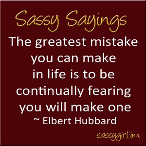 sassy quotes for girls sassy quote 2