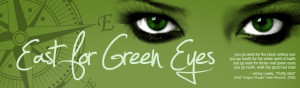 Green Eyes Quotes