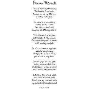 Precious Moments Love Poem
