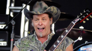 Commentary: The Racist Rantings of Ted Nugent and Republican Silence