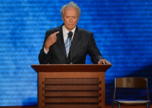 Clint Eastwood RNC