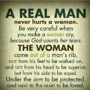 How men should treat womenThe Women, Remember This, Daily Reminder ...