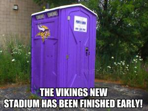 VikingsStadium