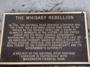 THE WHISKEY REBELLION ~ my 6th great grandfather, John Holcroft aka ...
