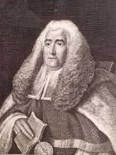 Sir William Blackstone as illustrated in his Commentaries on the Laws ...