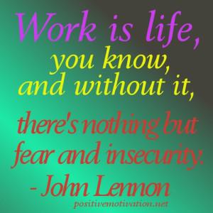 Monday Quotes Work Garden...