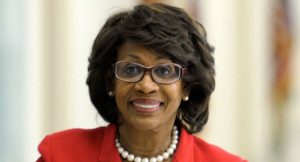 Maxine Waters: Americans are Bigots for Opposing Sharia Law