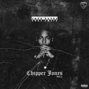 Tomorrow Joey Fatts is releasing his mixtape, 'Chipper Jones Vol. 2 ...