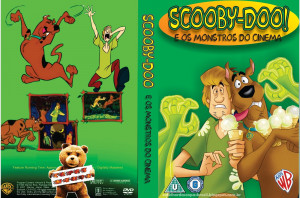 Scooby Doo The Movie Mons